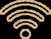 Gratis high-speed wifi
